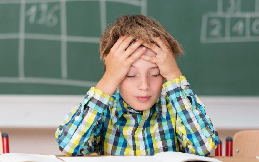 Kas svarbiau: mokytojo įvertinimas ar paties mokinio įsivertinimas?