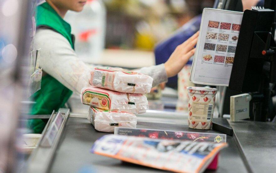 Naujos prekybininkų ribos gali smogti kainoms