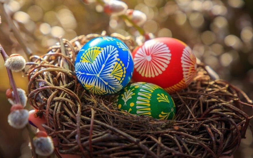 Astrologės Lolitos prognozė kovo 27 d.: susikurkite šventę