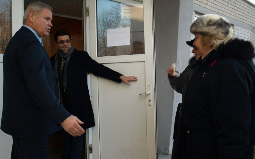 Uostamiesčio senjorai turės savo bendruomenės namus