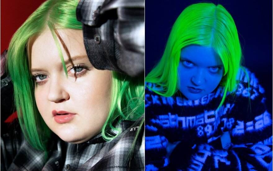 """Alma / Foto: """"Warner Music"""""""