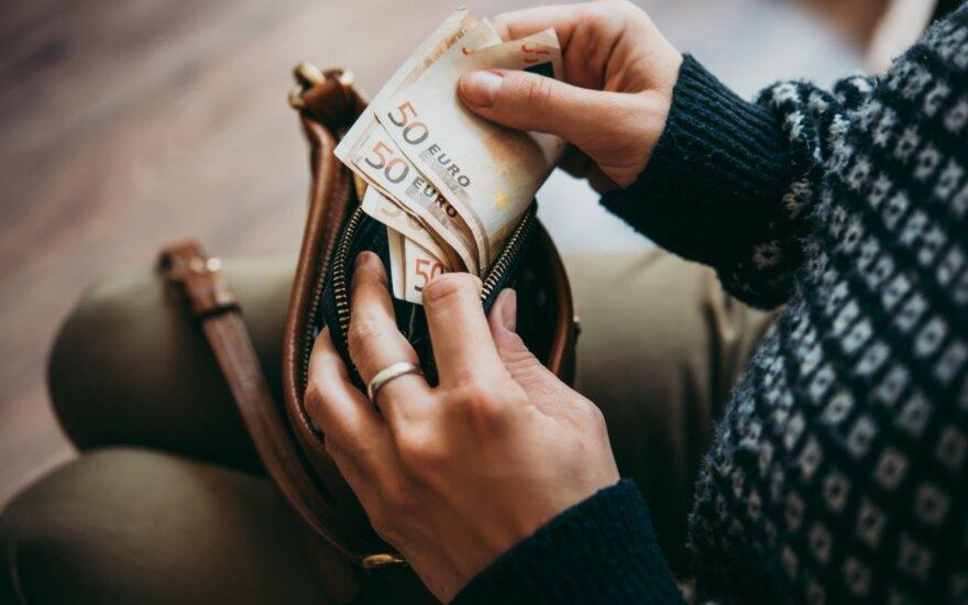 Negalintiems įrodyti turto kilmės artėja juodos dienos: kad pakliūtum į teisėsaugos akiratį, turi atitikti du kriterijus
