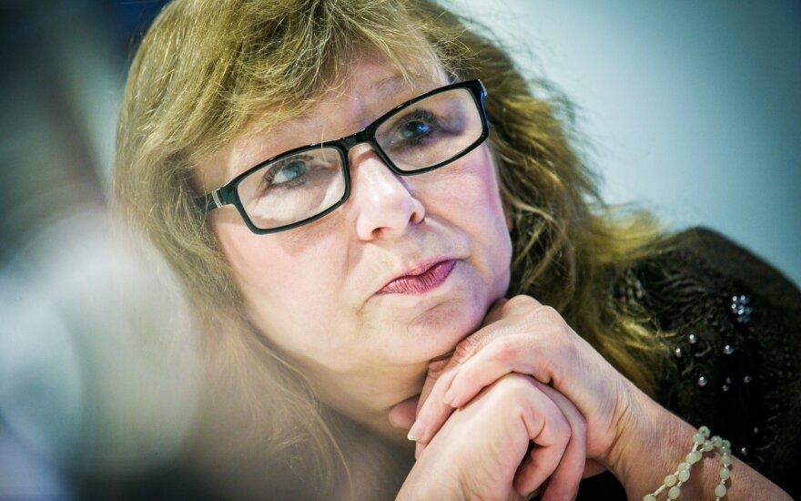 Irina Kalmykova