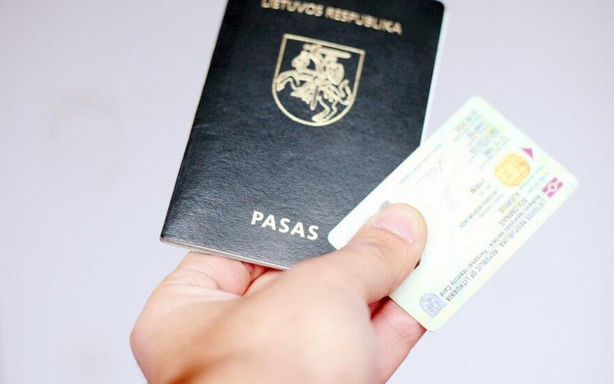 Seime – dar vienas projektas, kuris w leistų užsieniečių sutuoktiniams, bet ne Lietuvos lenkams