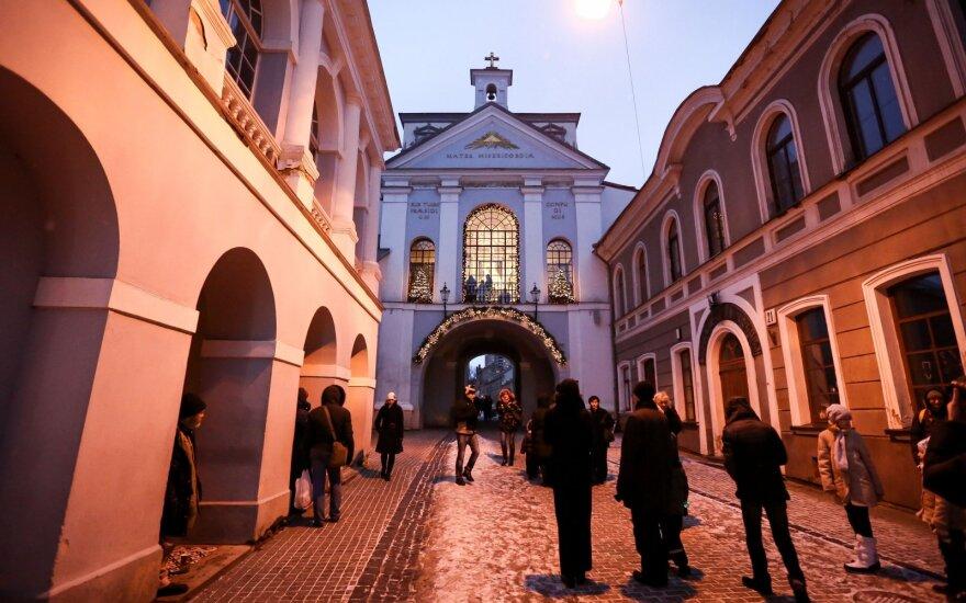 Vilnius ruošiasi iškilmingam sukilimo vadų Sierakausko ir Kalinausko palaikų perlaidojimui