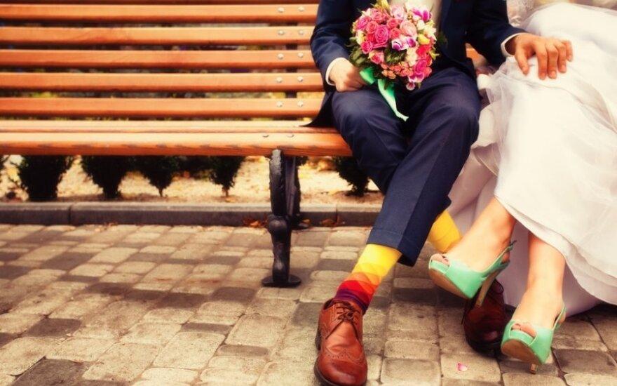 Tuoktis ar nesituokti: kodėl verta kurti šeimą