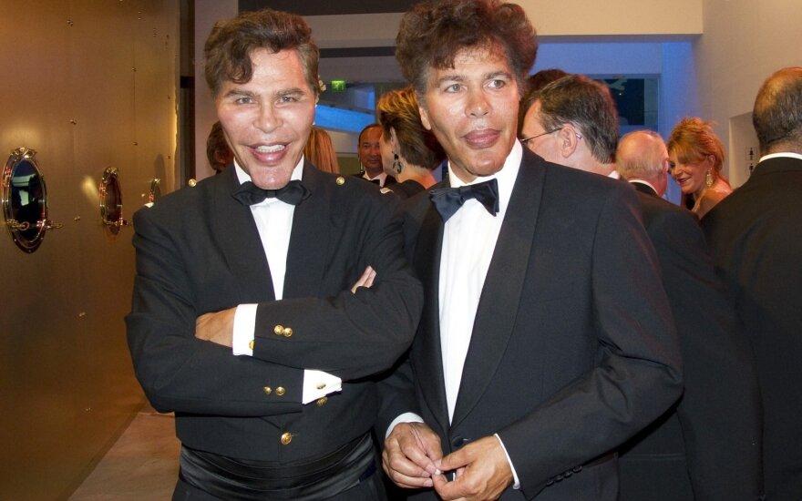 Igoris ir  Grichka Bogdanoff
