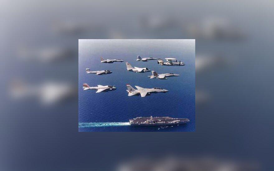 U.S. Navy aircraft