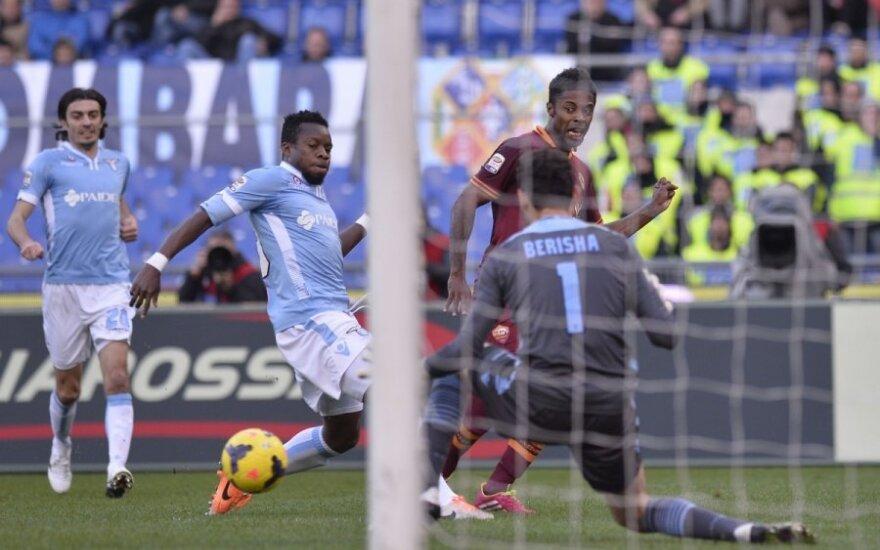 """""""Lazio"""" - """"Roma"""""""