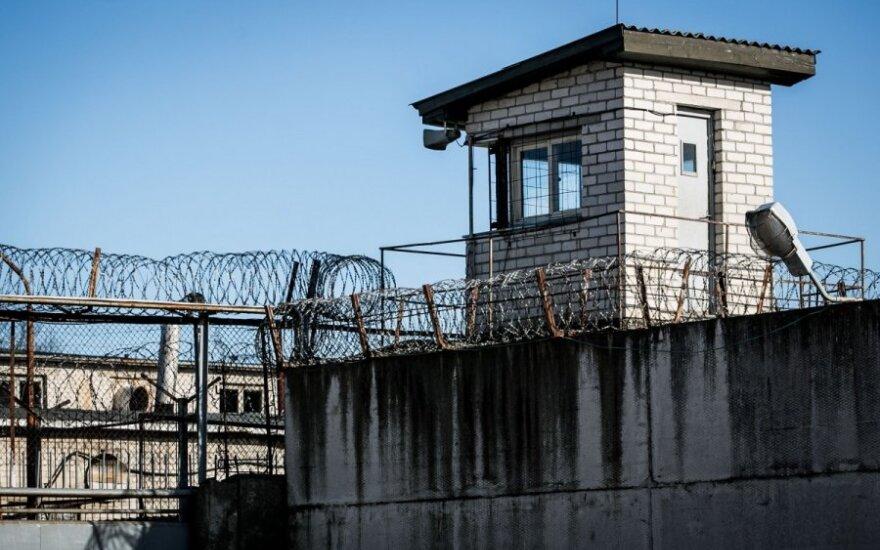 Auditas Pravieniškių kalėjime rado interesų konfliktų ir kitų pažeidimų