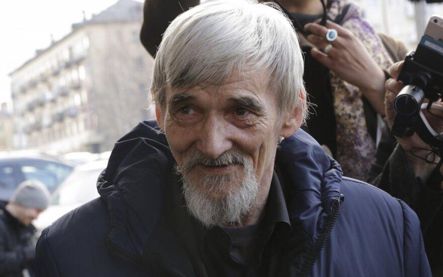 Jurijus Dmitrijevas