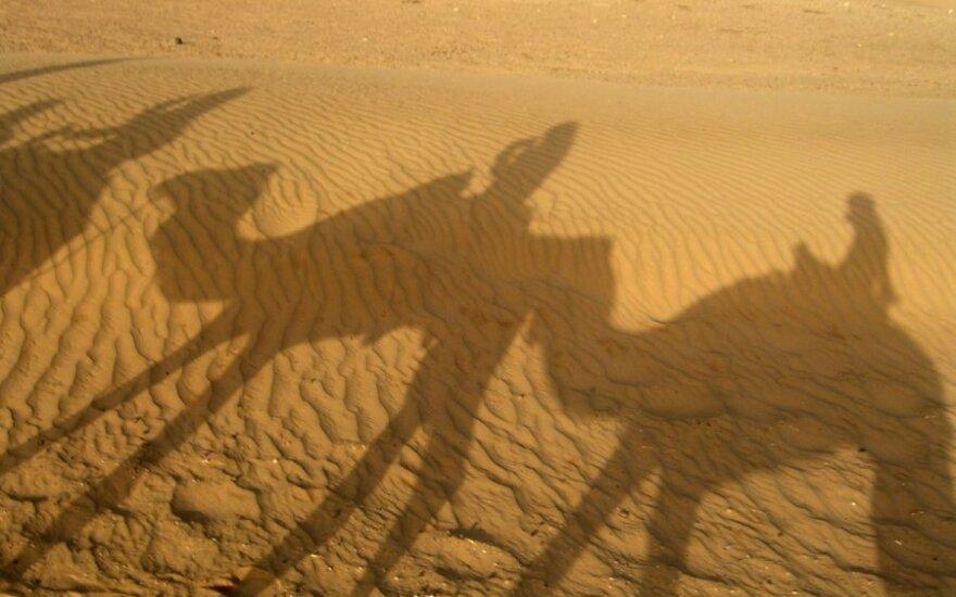 Nedidelio biudžeto kelionės. Egzotiškasis Marokas
