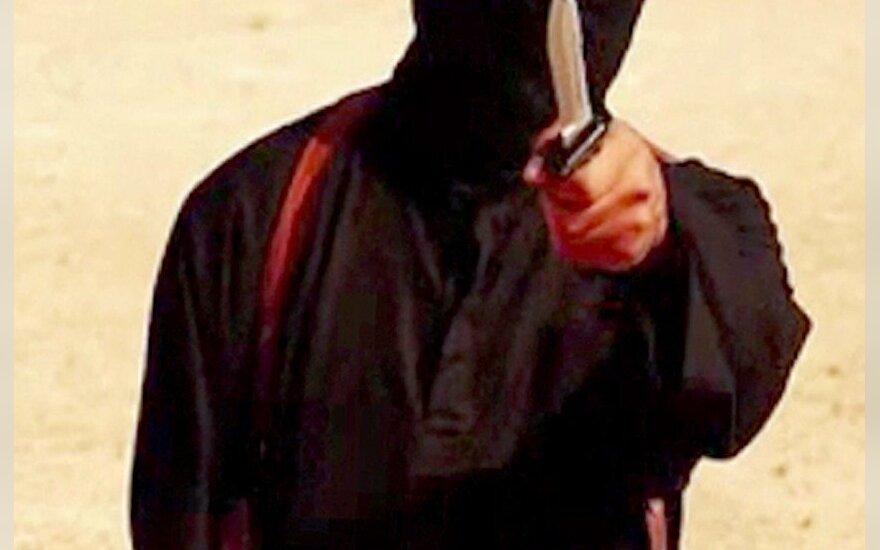 J. Švagžlys. Auganti islamizmo grėsmė