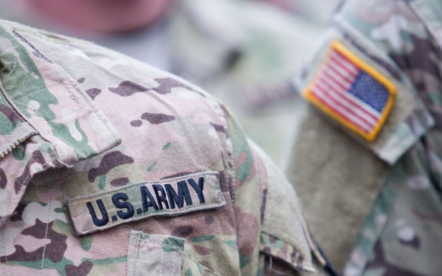 The USA ends its troops' deployment in Lithuania. What does this mean?