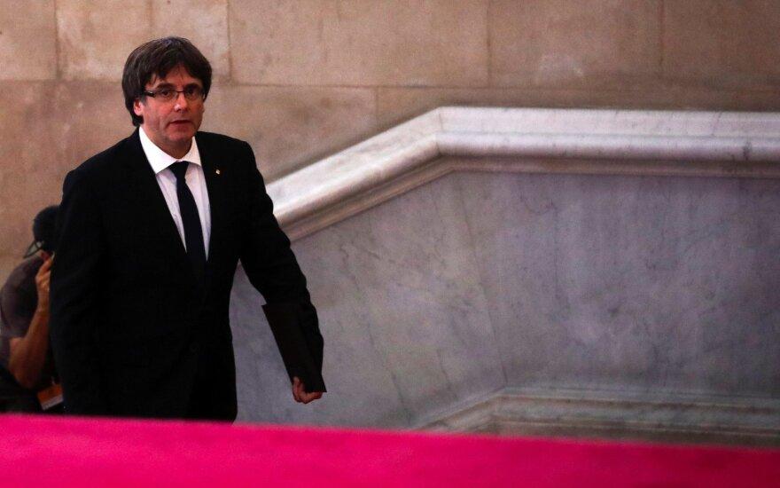 Carlesas Puigdemontas