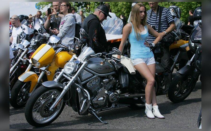 Bike show millennium 2012
