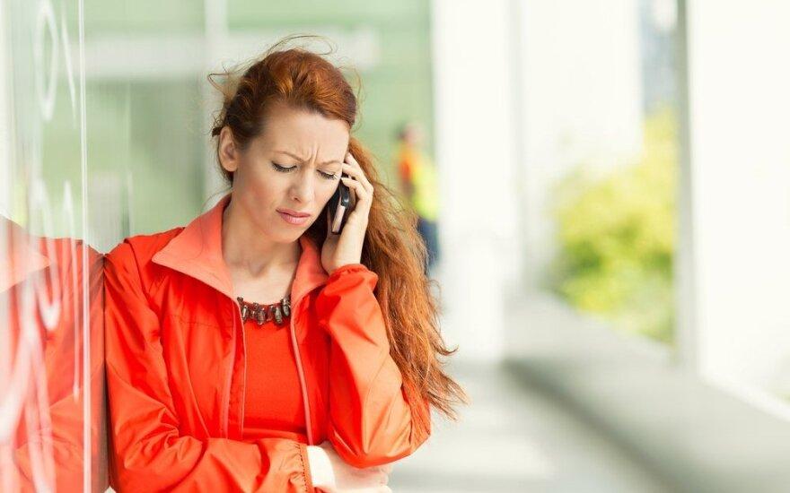 Kaip nustoti blaškytis: penkios išsigelbėjimo idėjos