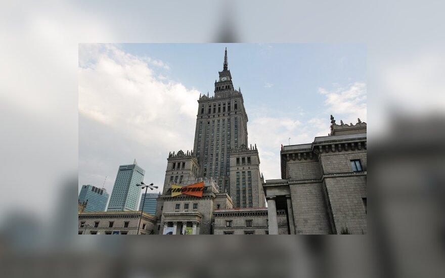 Lenkija kurs moderniausią Europoje priešlaivinės gynybos skydą
