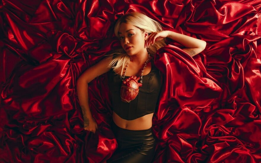 Rita Ora /Foto: Warner Music