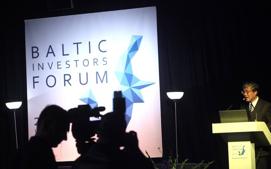 Foreign investors put forward 100 proposals to Lithuanian government
