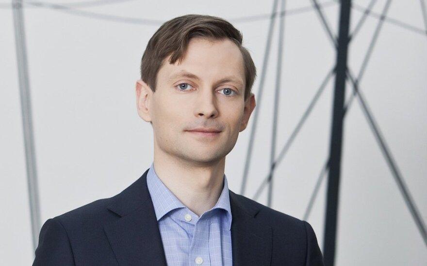 Nerijus Dumbrava