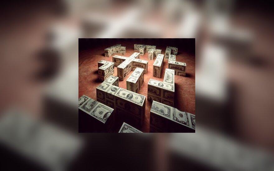 A.Kubilius apie 2 mlrd. dolerių: tai buvo sėkmingas Lietuvai sandėris