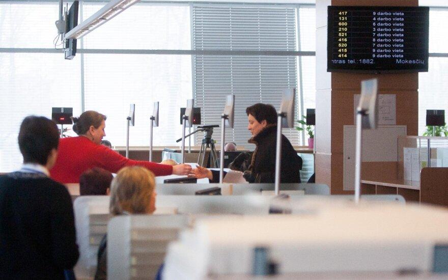 Mokesčių inspekcija skelbia: 5 sąlygos, kai reikia deklaruoti dovanas ir paskolas
