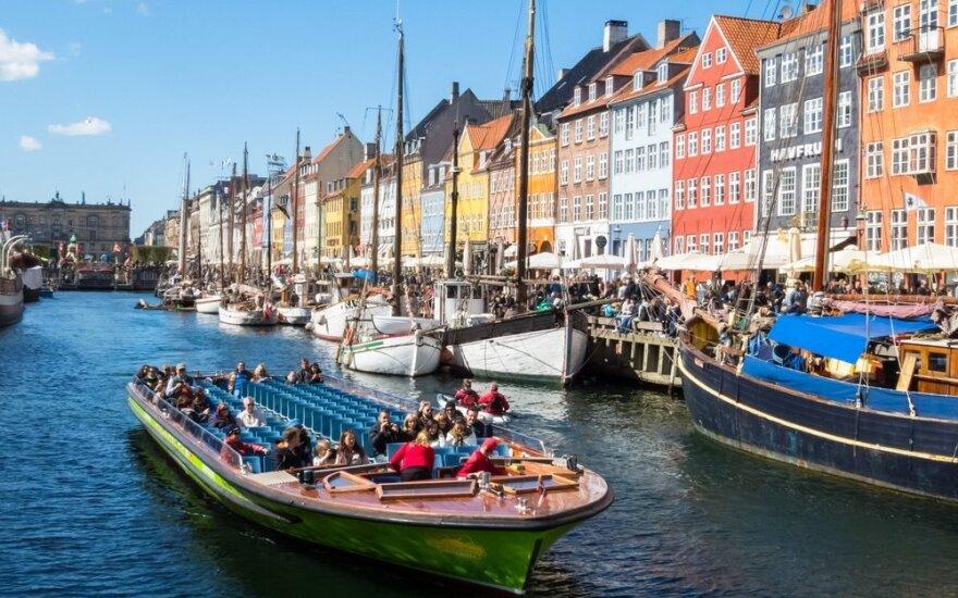 Pirmą kartą per 183 metus Danija liks be skolos užsienio valiuta
