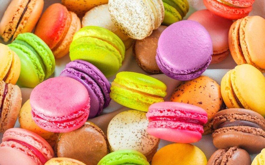 Baubas vardu cukrus: valgyti ar nevalgyti?