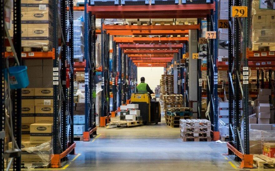 Nedarbas Lietuvoje balandį buvo mažesnis nei ES vidurkis