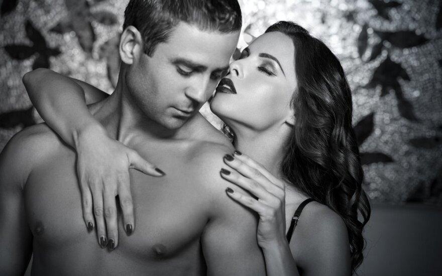 Ar žinote, kokia vyro savybė labiausiai kursto moters geismą?