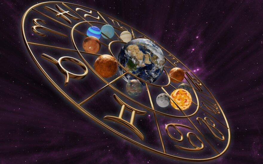 Astrologės Lolitos prognozė lapkričio 24 d.: naujų idėjų diena