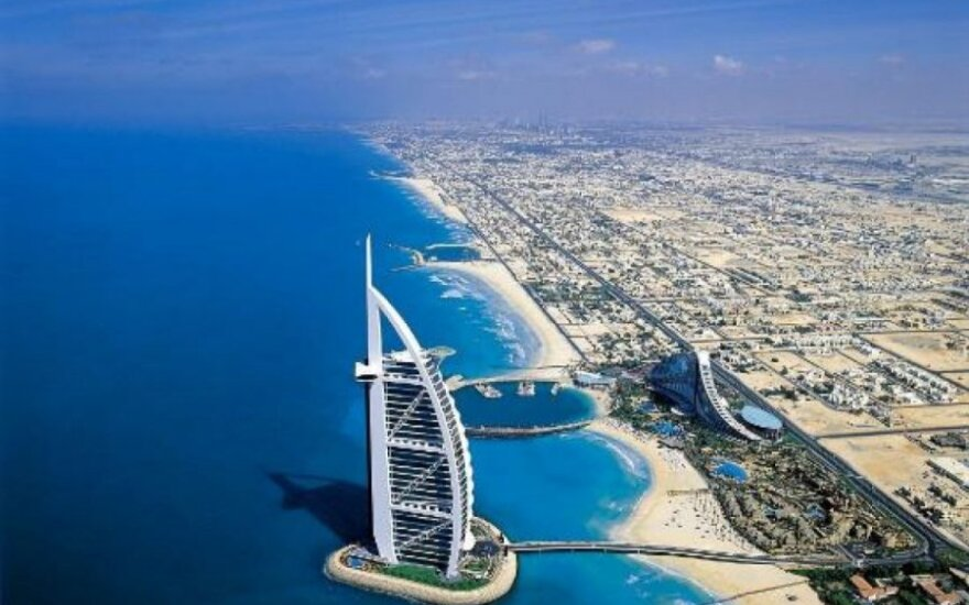 Dubajus 2014