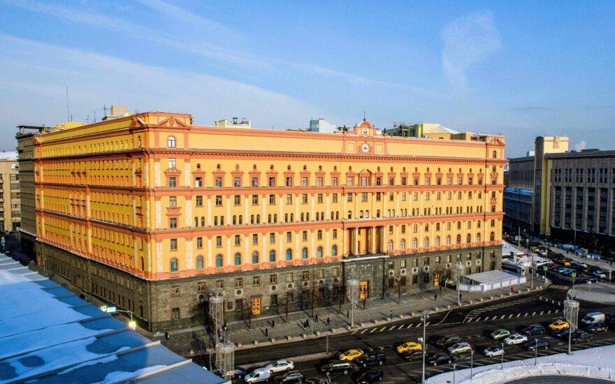 Rusijos FSB apskundė teismui laikraščio pranešimus apie vyro kankinimą
