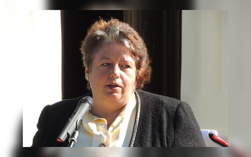 Dalia Savickaitė