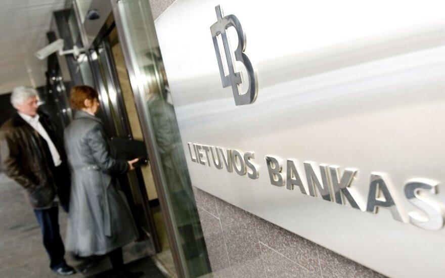 Nuostolingai dirbęs kredito unijų sektorius didino turtą ir įsipareigojimus