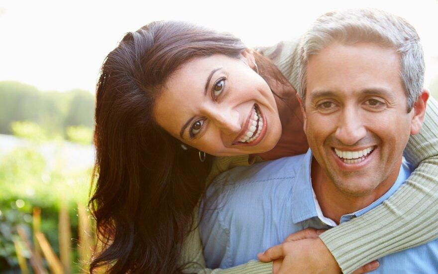 Ši jūsų vyro savybė gali numatyti, ar jūsų santuoka gyvuos ilgai