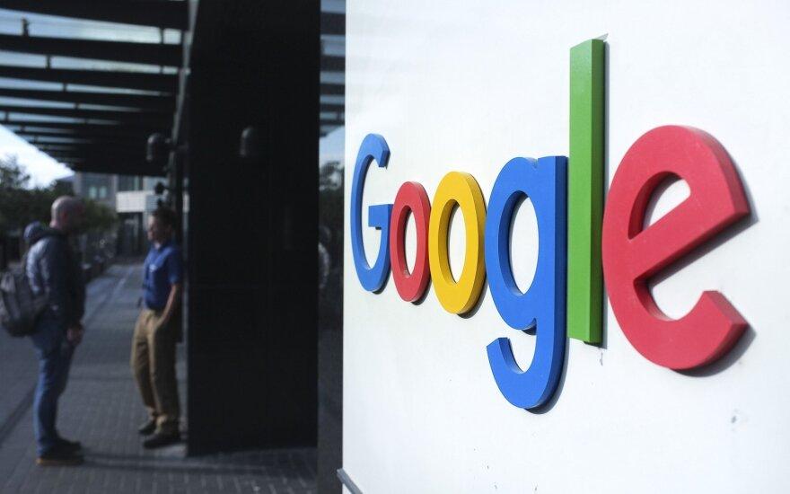 """Google"" įkūrėjai pasiduoda: technologijų Warrenu Buffettu netaps"