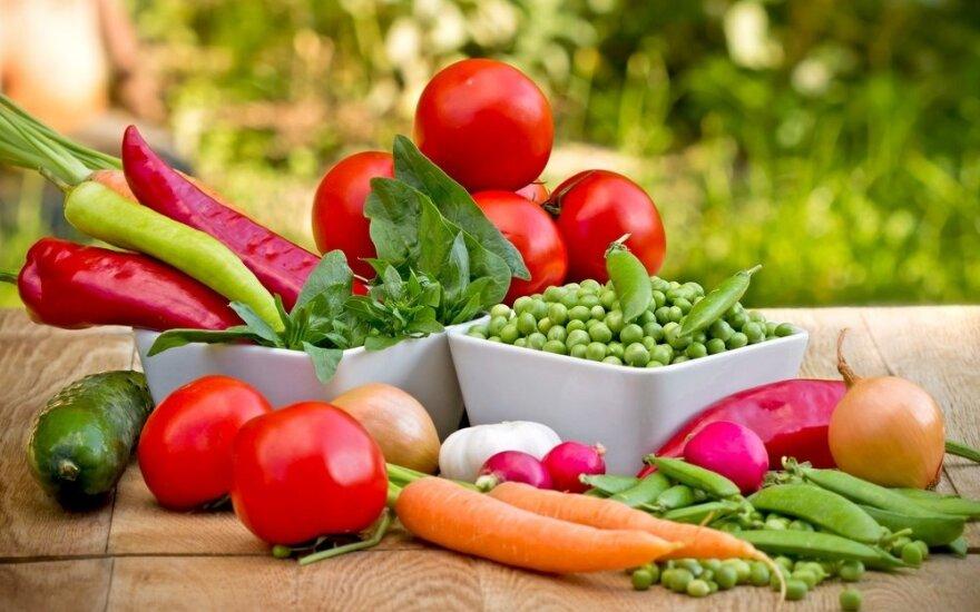 Mokslininkai pasiūlė naują daržovių paruošimo būdą