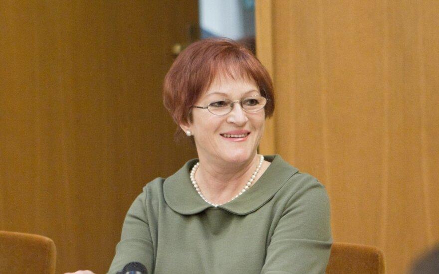 Birutė Vesaitė