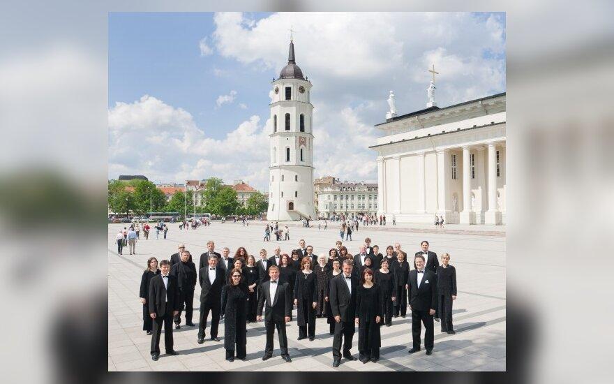 """Choras """"Vilnius"""""""