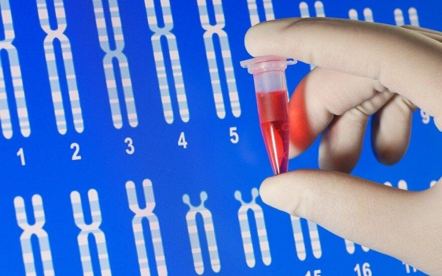 Dubajus rengiasi didžiuliam projektui: rinks gyventojų DNR, kad nuspėtų jų būsimas ligas