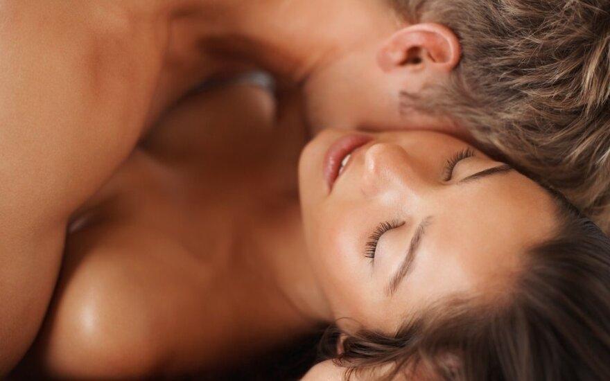 Mokslininkai išsiaiškino paprasčiausią būdą pagerinti seksą