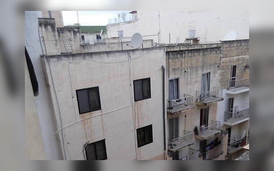 Atostogavo Maltoje: jeigu jums tinka J. Basanavičiaus g. Palangoje, tada gal ir čia patiks
