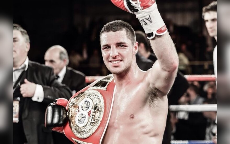 Tommy Coyle'as
