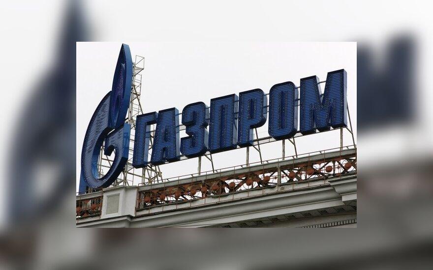 """""""Kommersant"""": Lietuva ir Estija išpučia """"Gazprom"""" iš Baltijos šalių vamzdžių"""