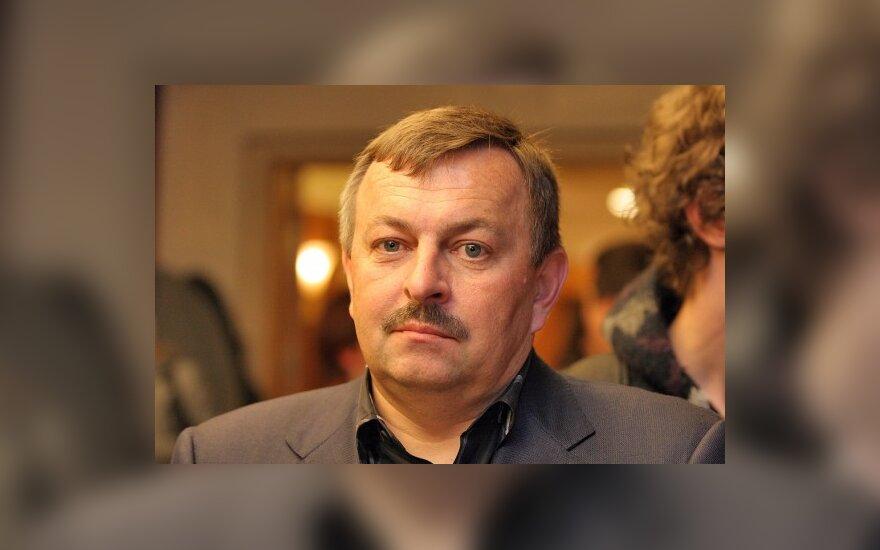 Vilius Navickas