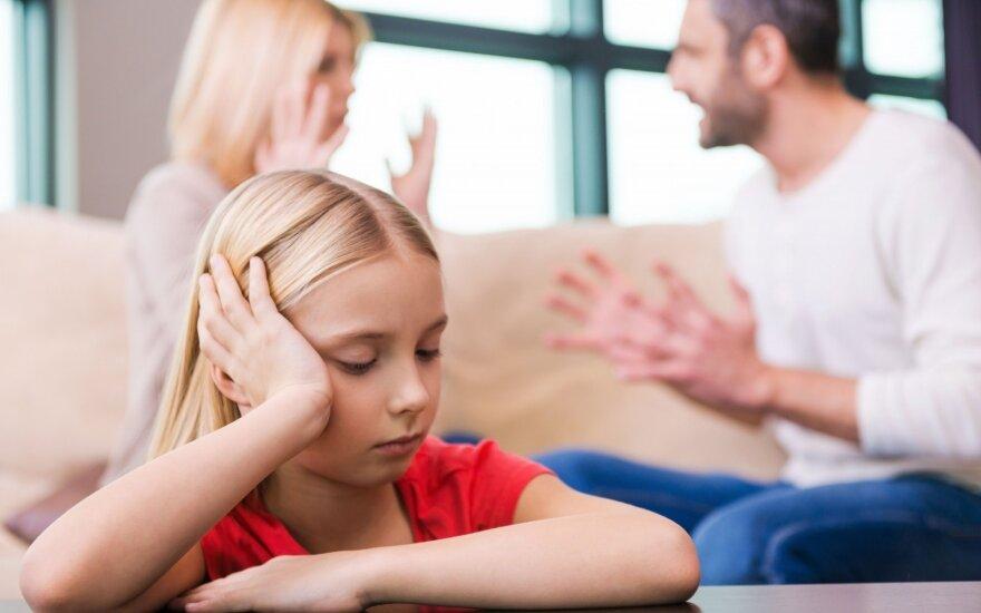 Santykiai šeimoje pašlijo po šio pakeitimo – atėjo metas užkirsti tam kelią