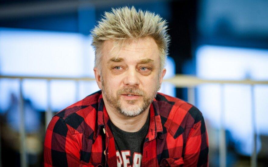 Andrius Mamontovas