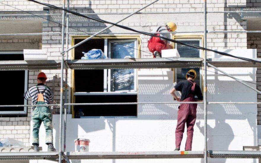 Po renovacijos gyventojai už šildymą moka mažiau